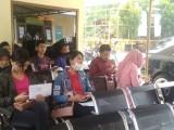 Angka Pencaker di Kabupaten Serang Capai 27 Ribu Orang